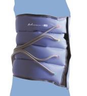 4-dijelni pojas za abdomen